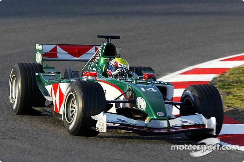 McLaren: Kesulitan Honda F1 mirip seperti yang dialami Jaguar