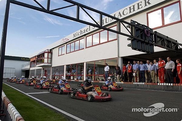 F1 Noticias de última hora La pista de karting de Michael Schumacher será demolida
