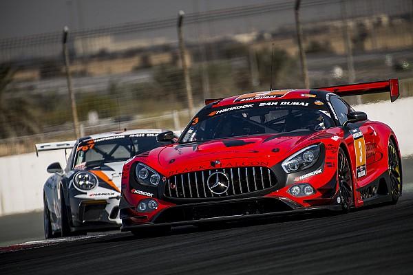 سباقات التحمل الأخرى أخبار عاجلة دبي 24 ساعة : فريق