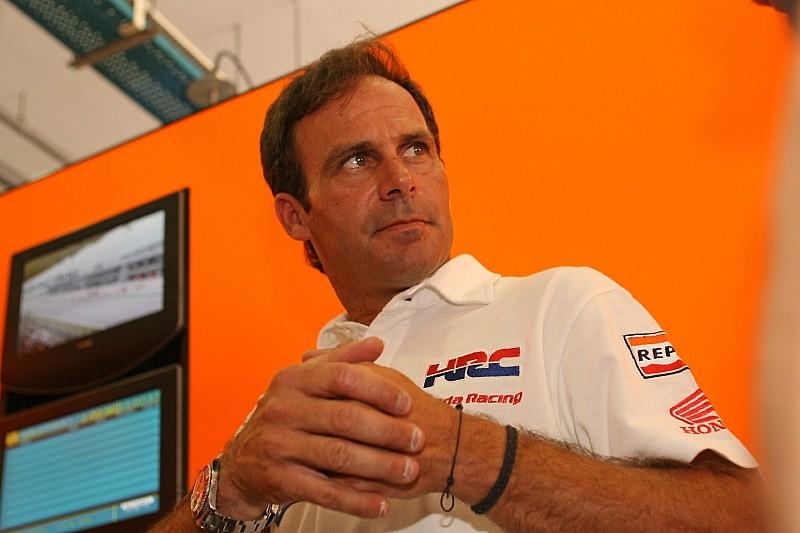 Puig named as new Honda MotoGP team boss