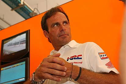 Puig resmi jabat Team Manager Repsol Honda