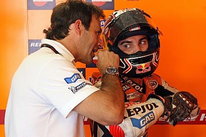 Главой Honda в MotoGP стал бывший менеджер Педросы