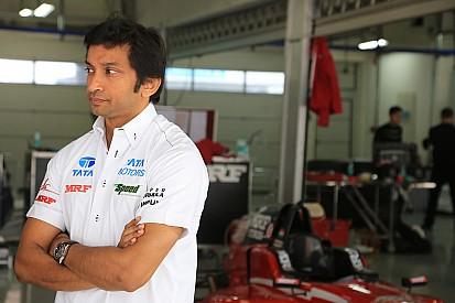 Karthikeyan, 2018'de Super Formula'da yarışmayı sürdürecek