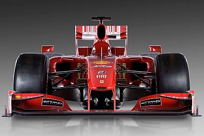Tarihte bugün: Ferrari F60'ın örtüsünü indiriyor