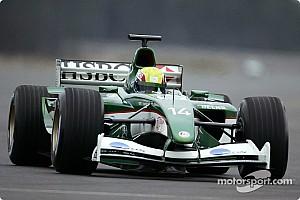 Formule 1 Actualités Honda F1 connaît les mêmes difficultés que Jaguar, selon McLaren