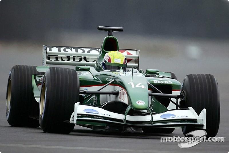 Honda F1 connaît les mêmes difficultés que Jaguar, selon McLaren
