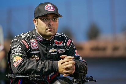 Chili Bowl: Donny Schatz enjoying return after 2017 debut