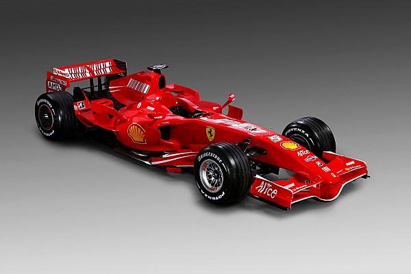 Tarihte bugün: Ferrari F2007'yi, BMW F1.08'i tanıtıyor