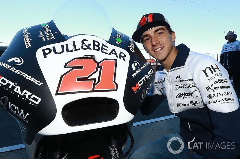 MotoGP: Pramac prova a portare Bagnaia in Ducati nel 2019!