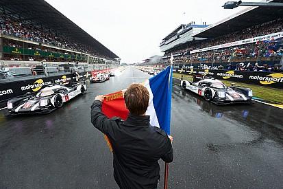 Motorsport.tv ofrecerá todo el catálogo de películas de las 24 Horas de Le Mans