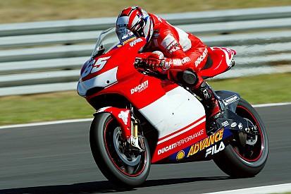 Galería: todas las motos y pilotos de Ducati en MotoGP