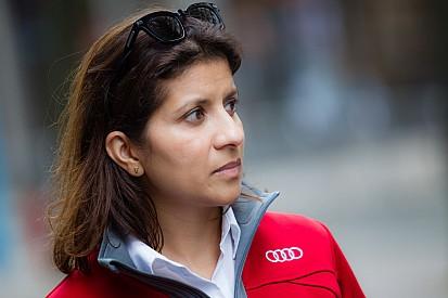 Erste Frau als IndyCar-Ingenieur: Leena Gade wechselt zu SPM