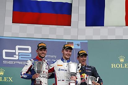 Perfil: Sirotkin, desechado por Sauber, ahora es titular con Williams