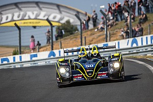 Le Mans Breaking news Larbre set for LMP2 return for 25th Le Mans start