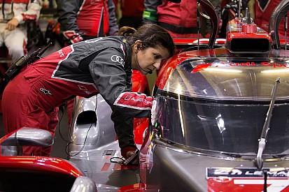 Női vezetőmérnök dolgozhat az IndyCarban