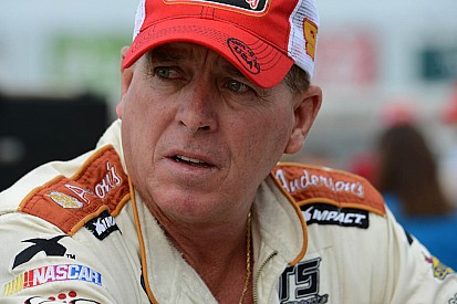"A ""humbled"" Ron Hornaday will join NASCAR Hall of Fame"