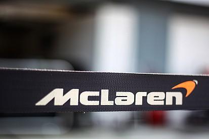 الكشف عن موعد إطلاق سيارة مكلارين 2018