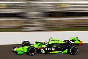 NASCAR Noticias de última hora Danica Patrick se reencuentra con GoDaddy
