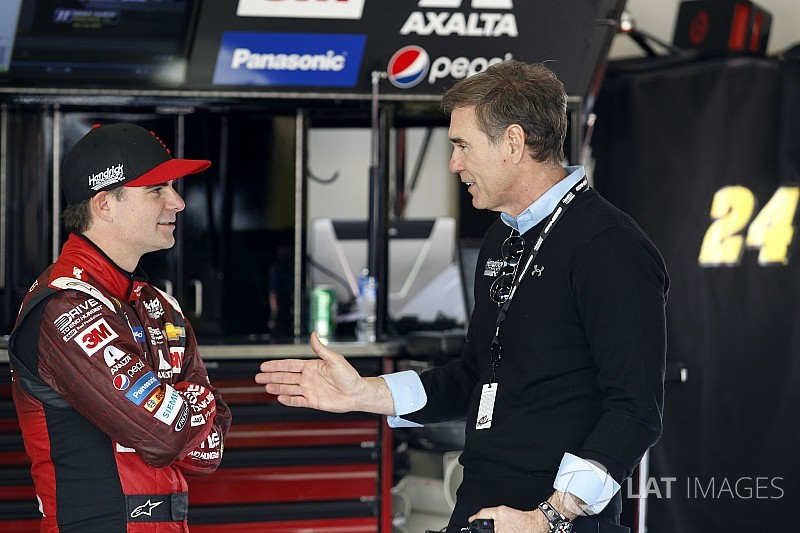 """Ray Evernham: """"It blows me away"""" to join the NASCAR Hall of Fame"""
