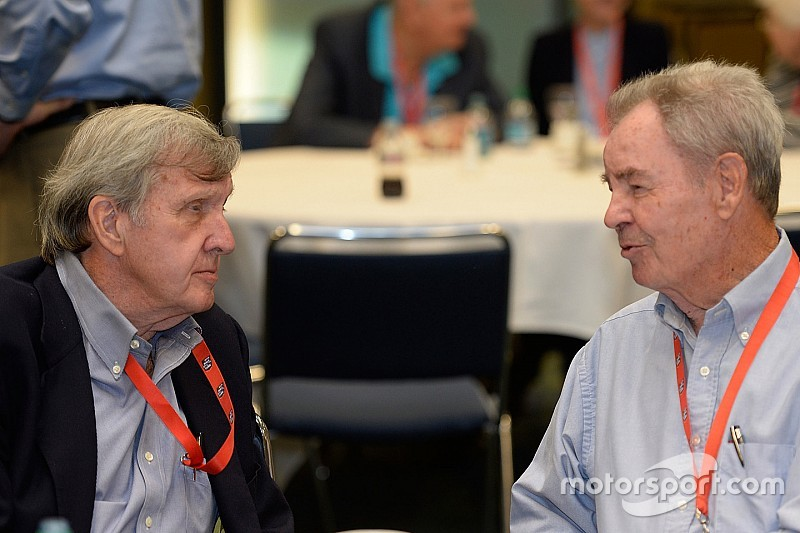 Broadcaster Ken Squier to join the legends he covered in NASCAR Hall