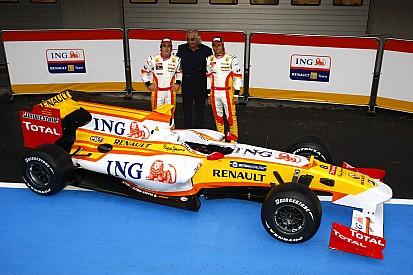 Tarihte bugün: Renault R29 ve Williams FW31'in lansmanı