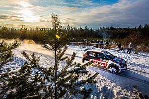 Algemeen Special feature Motorsport.tv in februari: WK Rally in Zweden, greep uit Le Mans-geschiedenis