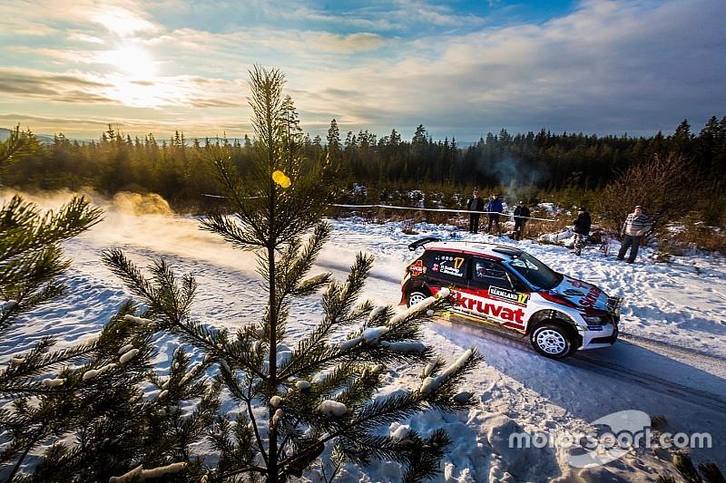 Motorsport.tv in februari: WK Rally in Zweden, greep uit Le Mans-geschiedenis