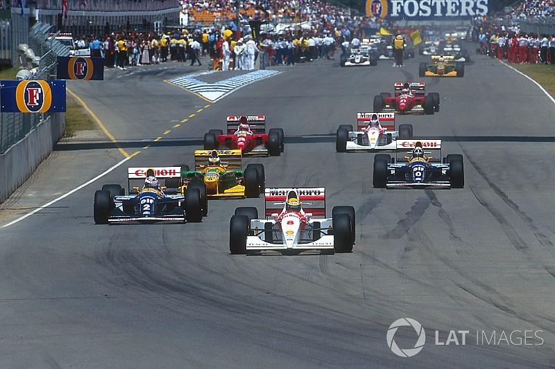 Чому Сенна не злюбив Хаккінена, коли той прийшов до McLaren