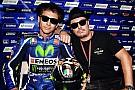 MotoGP Уччо: Россі думає лише про десятий титул чемпіона світу