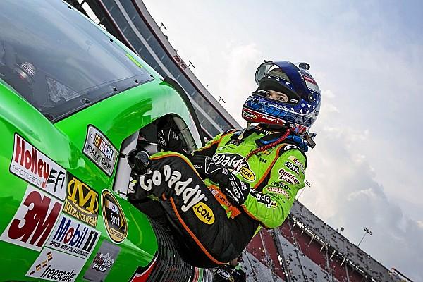 Danica Patrick joins Premium Motorsports for Daytona 500 attempt