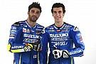 Iannone-Rins bakal ramaikan Suzuki Bike Meet