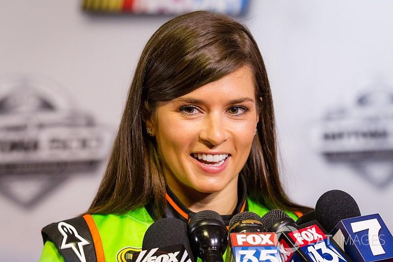 NASCAR-Abschied: Patrick fährt Daytona 500 für Premium
