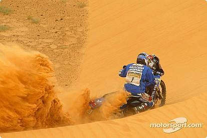 La emotiva historia del último ganador del Dakar no KTM