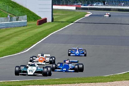 Des courses de F1 historiques au GP de Grande-Bretagne