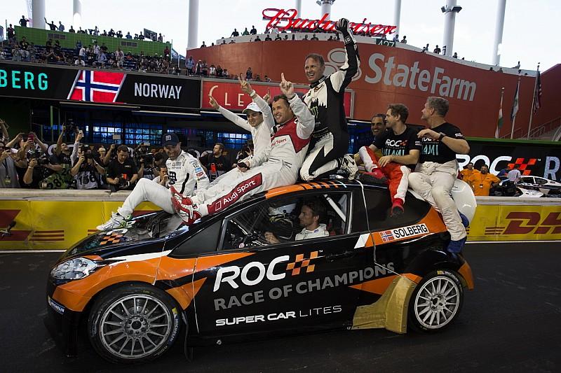 مشاركة نخبة من أبرز السائقين العالميين في سباق الأبطال في الرياض