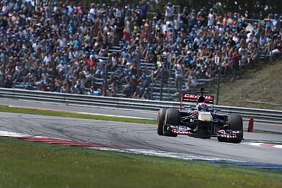 """Assen solo necesita """"pequeños cambios"""" para albergar una carrera de F1"""