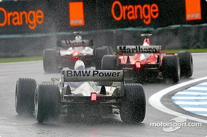 F1'de galibiyete ulaşan motor tedarikçileri
