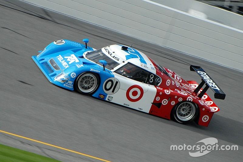 Galería: 24h Daytona, todos los ganadores desde 2001