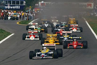 """Mansell: F1'de artık """"rekabet derinliği yok"""""""