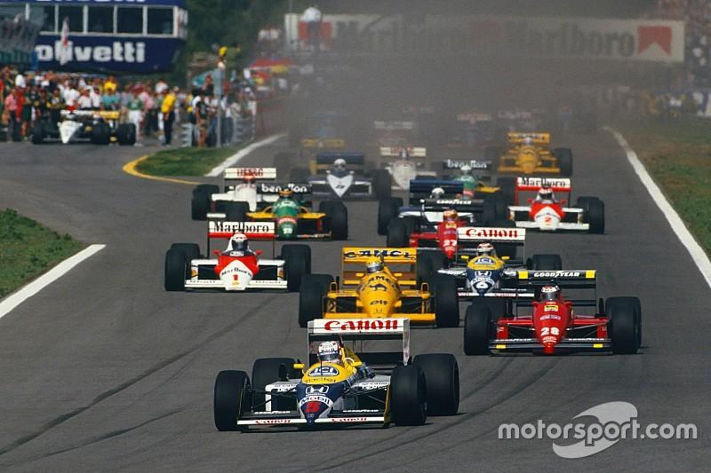 """مانسيل: الفورمولا واحد تفتقر إلى """"عُمق المنافسة"""""""
