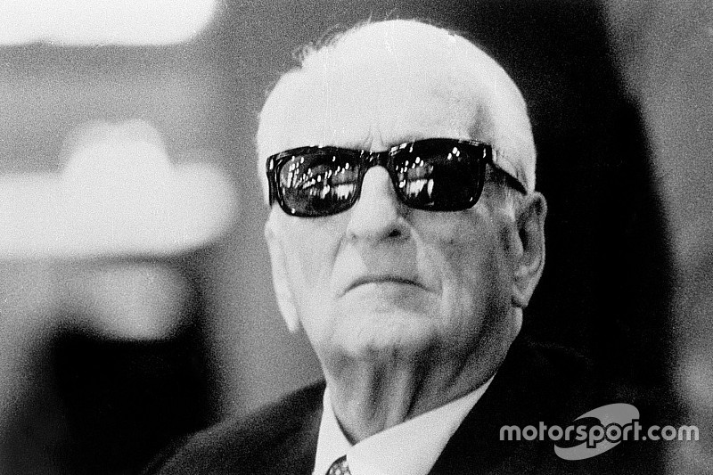 Enzo Ferrari: un mito del siglo XIX que sería moderno incluso hoy