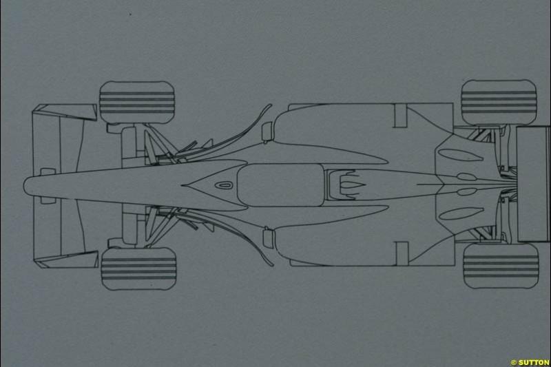 The McLaren MP4/17D. Japanese Grand Prix, Suzuka, Japan. Saturday, October 11th 2003.