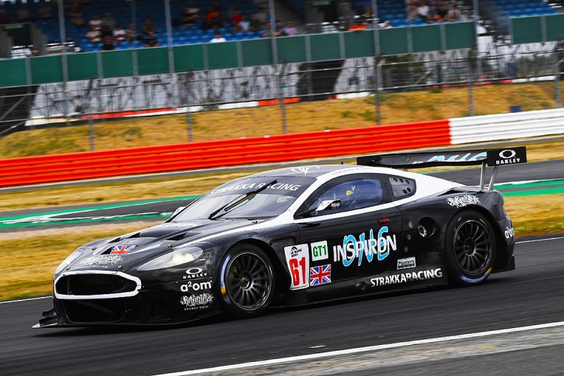 New Aston Martin Festival To Headline 2019 2021 Silverstone Classic