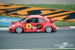 Rene Arnoux a bug