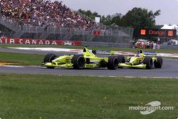 two Minardis
