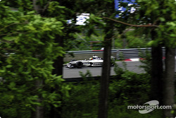 Ralf Schumacher no está extraviado