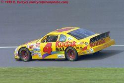 Bobby Hamilton, Morgan McClure Motorsports, Chevrolet Monte Carlo