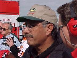 Chris Agajania, propriétaire