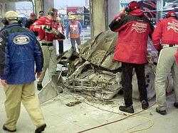 #21 après accident