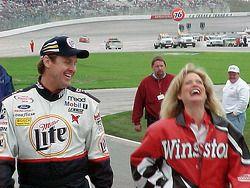 Rusty Wallace, Penske-Kranefuss Racing